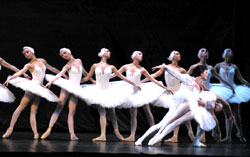 Saint-Petersburg Bale Tiyatrosu