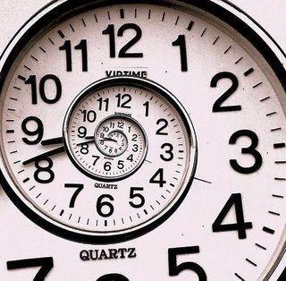 Zamanin Otesinde