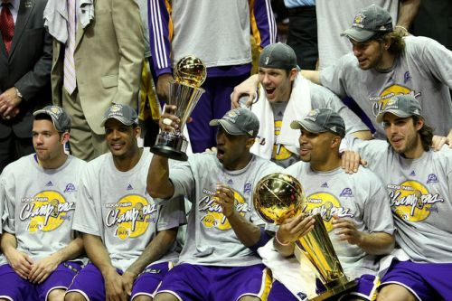 Lakers