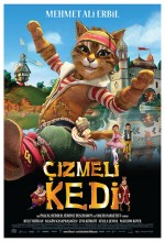 Cizmeli-Kedi