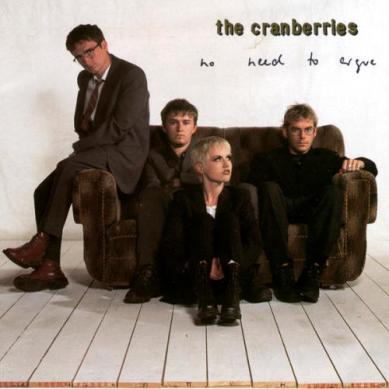 the-cranberries-the-no-need-to-argue