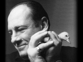 James Gandolfini - (Tony Soprano)