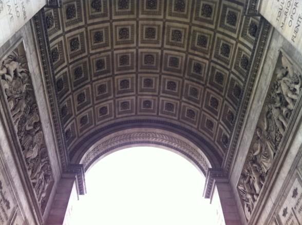 Zafer_Takı_Arc_de_Triomphe