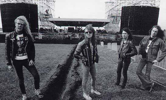 Donnington1985_Metallica