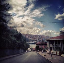 Hafta sonu Zonguldak
