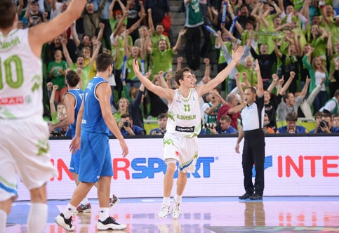 Slovenia-Goran-Dragic