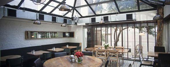 Nisantasi Den Cafe