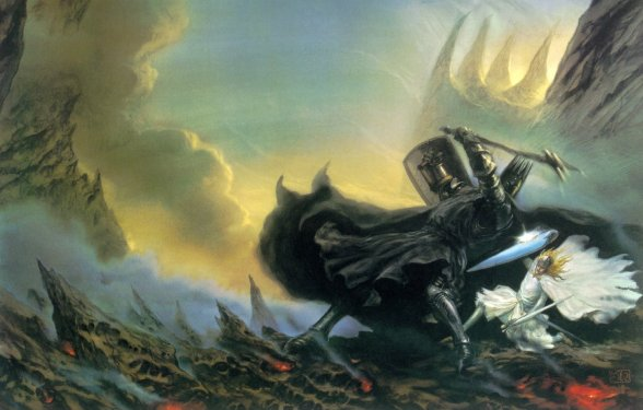 morgoth_fingolfin