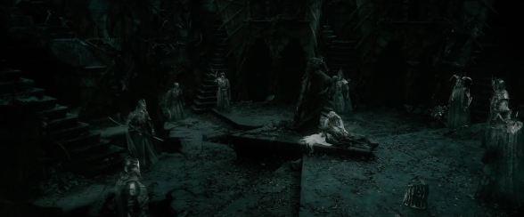 Nazgul - Dol Guldur