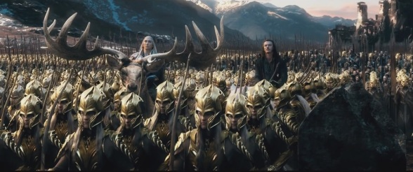 Elven_Army