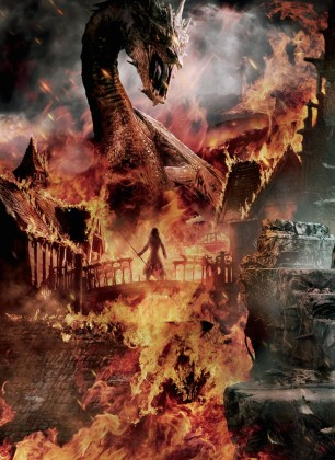 hobbit-battle-five-armies-smaug-banner-745x1024