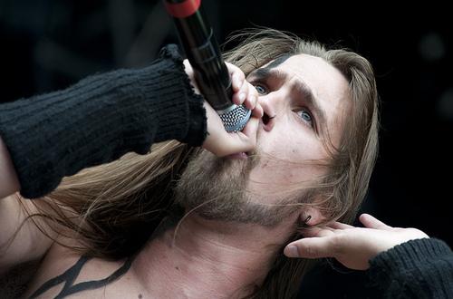 Folk-Metal-Muzik-Grubu-Finntroll
